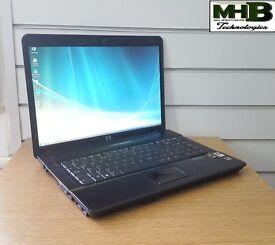 HP Compaq 6735s, AMD Turion X2, 2.00 GHz, 2GB RAM, 160GB HDD, WIFI, Office, Cam
