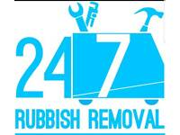Rubbish Remover call or txt 24hrs