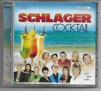 Divers - Schlager Cocktail (2CD) Duits Verzamel