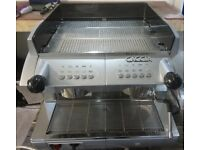 coffee machine Gaggia