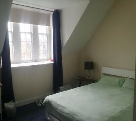 1 bed city centre flat to rent