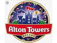 alton tower