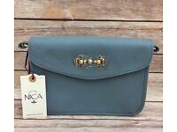NEW Nica Blue Cross Body Bag