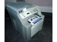 Brother DCP-9042 CDN office colour laser printer