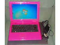 """Advent KC500-P 13.3"""" widescreen Celeron 530 1.73GHz laptop"""