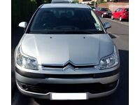 Citroen C4 1.6 HDI Automatic diesel car for sale