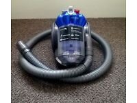 DYSON DC26 CITY★ULTRA LIGHTWEIGHT MULTI-FLOOR CYLINDER VACCUM CLEANER HOOVER★BODY & HOSE ONLY★USED★