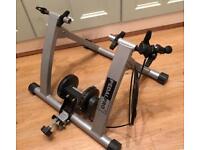 Cycle turbo trainer / bike trainer