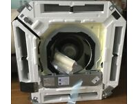 Mitsubishi Electric cassette PLFYP32VEME air conditioning unit