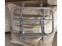 Vespa PX Front rack