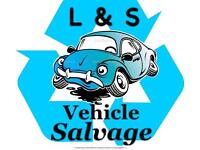 Scrap car,motobikes,vans Wanted