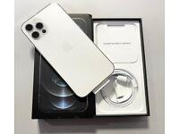 Apple iPhone 12 Pro - 128GB - Silver (EE/BT) - New UK
