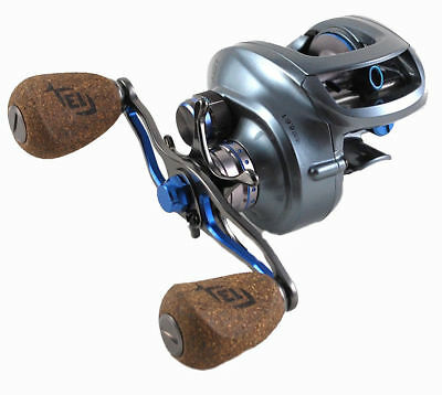 13 Fishing Concept A 8.1:1 LEFT HAND Reel