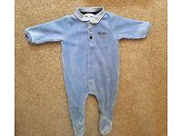 Hugo Boss Baby All In One