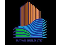 Building and renovation services for residential and commercial properties