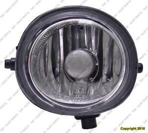 Fog Lamp Passenger Side  Mazda Miata 2006-2012
