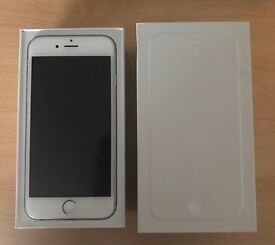 iPhone 6 - 64GB White - unlocked