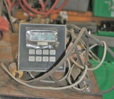 Honeywell Leeds Northup Conductivity Ph Analyzer 7082-3105631b