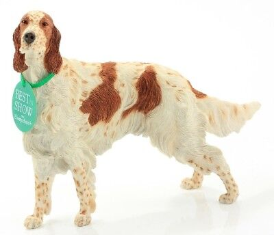 """Country Artists Best in Show """"Irish Setter* No: 03356-rare"""