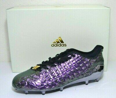 Adidas Adizero 5-Star 6.0 Sundays Best Purple Soccer Cleats Mens SZ 11