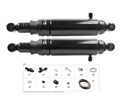 For Ford F-150 F-250 RWD Rear Monroe Max-Air Air Shock Absorber Monroe Shocks