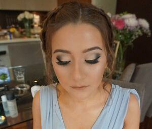 Makeup Artist- Zahra K Rouse Hill The Hills District Preview