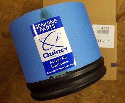 Genuine Oem Quincy Air Filter 146397-08 2013400360 - New