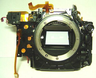 ORIGINAL NIKON D810 MIRROR BOX APERTURE CONTROL ASSY