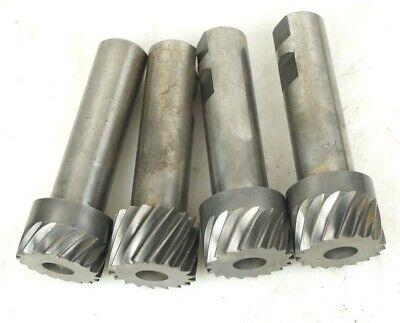 Carbide Shellslab Mill Lot4 4016802t48 Taurus Usa Made