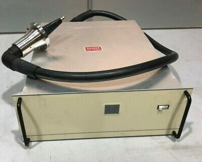 Spellman X3020 High Voltage Power Supply Xrf160n80x3020
