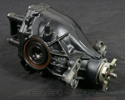 A2223506702 Mercedes W222 C217 S400 4MATIC HinterachsGetriebe Differential 100km