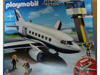 6649 Plane Right Heck Wing Playmobil New Spares