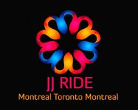 FREE WIFI 40$ Montreal to Toronto 8Am & 9:30am everyday