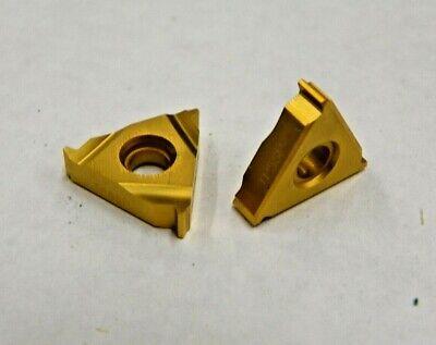 10 Pieces Tpi 16er 16acme Tp5sp Carbide Inserts  H199