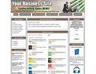 Internet Businesses & Websites for Sale