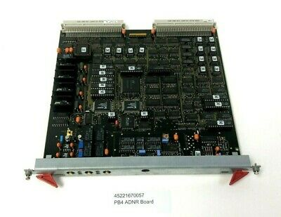 Philips Bv300 C Arm 45221670057 Pb4 Adnr Board