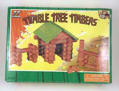 - CLASSIC 77 PIECE TUMBLE TREE TIMBERS