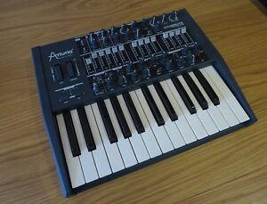 Arturia MiniBrute Analogue Synthesizer Coburg Moreland Area Preview
