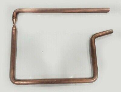 1 Pair 12 Tt-9 Tongs Tnt040205 For Miller Etal Electric Spot Welder