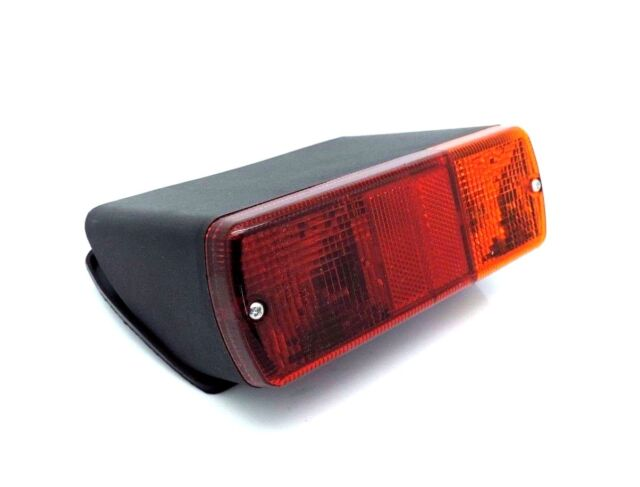 REAR LIGHT ASSEMBLY R/H FITS FORD 2600 3600 4100 4600 5600 6600 6700 7600 7700