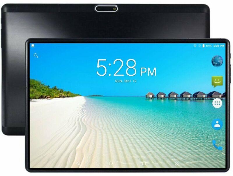 "10.1"" Android Tablet 32GB OCTA Core 4GB RAM sim keyboard Wifi Bluetooth SP n10"