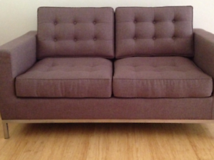U0027Glicksu0027 U0027Florence Knollu0027 Sofa Replica  Great Condition Bondi