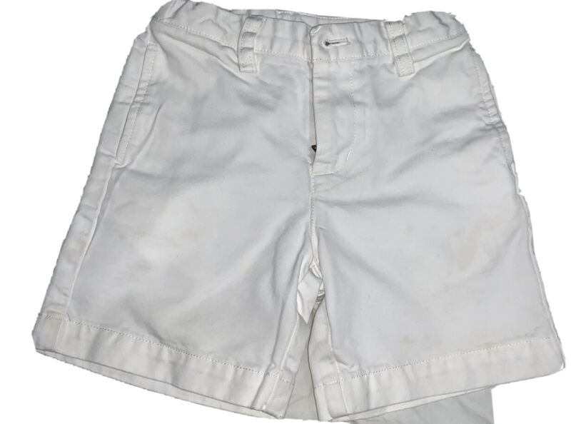 Vinyard Vines - Shorts - White - 4t