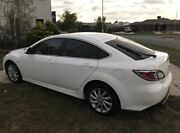2012 Mazda 6 Touring, Luxury, Automatic!! Bonner Gungahlin Area Preview