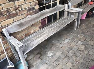 Railway sleepers Bellbowrie Brisbane North West Preview