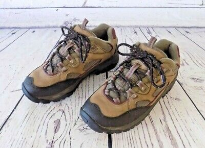 Columbia trail grinder low hiking/Trail Womens shoes size 8.5 EUC Trail Grinder