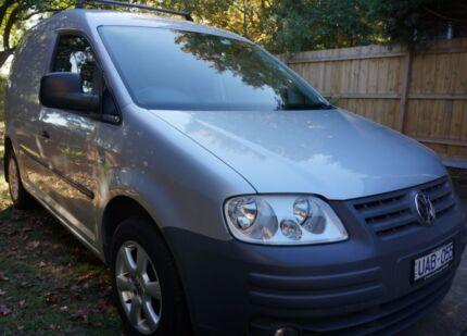 2006 Volkswagen Caddy Van/Minivan Glen Waverley Monash Area Preview