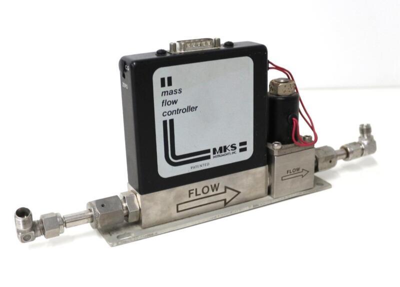 MKS Instruments, Inc. 1259C-01000RK N2 Mass Flow Controller