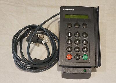 Magtek Card Reader 30015168