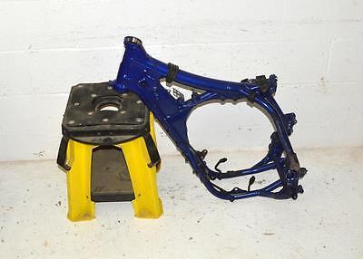 2003 Yamaha YZ250F YZF Engine Motor Frame Chasis Body Vin OEM Stock